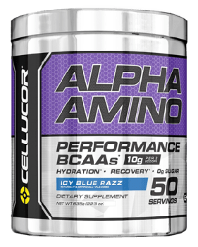 Cellucor - Alpha Amino