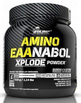 Olimp Amino EAAnabol Xplode Powder