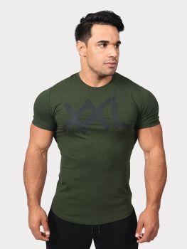 XXL Sportswear Amon T-shirt - Dark Forest