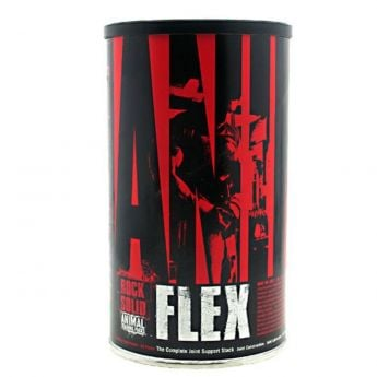 Animal Flex-44 packs