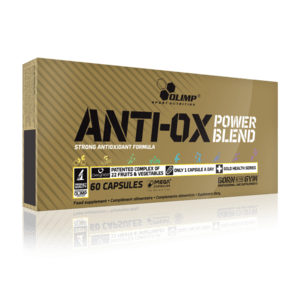 Anti-Ox Power Blend-60 mega caps