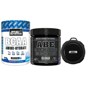 Applied Nutrition Stack
