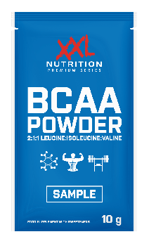 BCAA Powder Sample - 10 gram