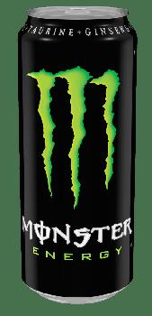Monster - Monster Energy