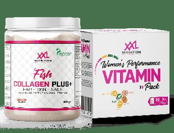 XXL Nutrition Beauty Pakket