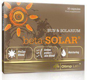 Olimp Beta-Solar