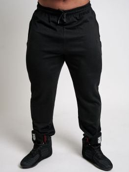 XXL Sportswear Jogger Bigger is Better - Black