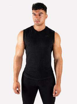 XXL Sportswear Ammit Shirt - black - front