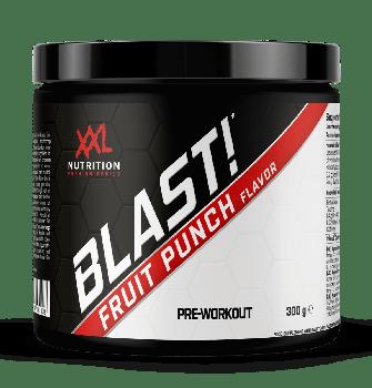Blast! Pre Workout