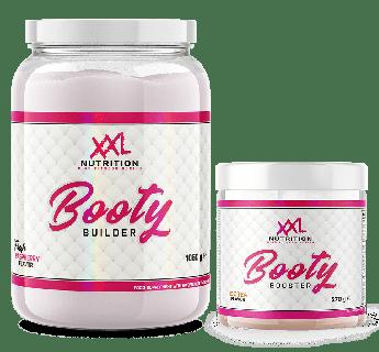 XXL Nutrition Booty Pakket