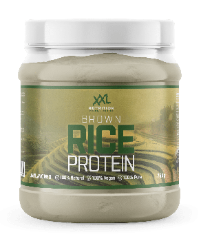 Brown Rice Protein - 750 Gramm