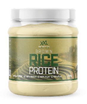 XXL Nutrition Brown Rice Protein
