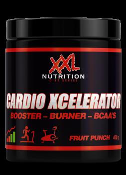 XXL Nutrition Cardio Xcellerator