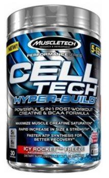 Muscle Tech Cell Tech Hyperbuild
