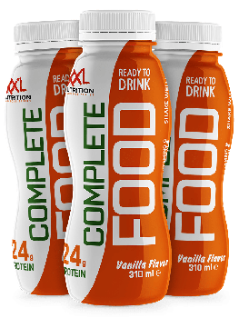 XXL Nutrition - Complete Food Drink