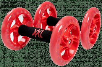 XXL Nutrition Core Training Wheels