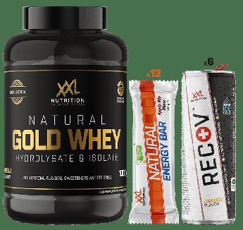 XXL Nutrition Crossfit Pakket