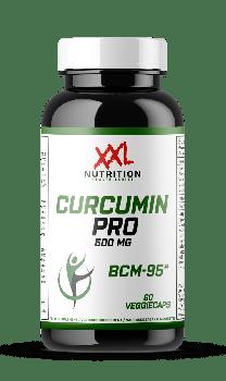 XXL Nutrition Curcumin Pro