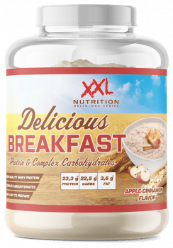 XXL Nutrition Delicious Breakfast