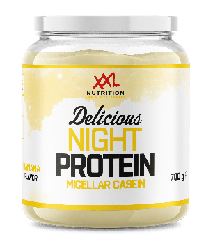 XXL Nutrition Delicious Night Protein