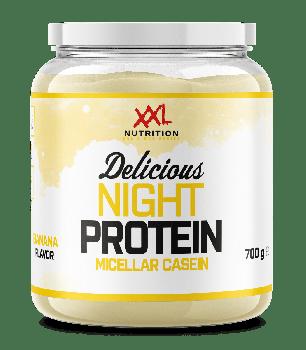 XXL Nutrition Delicious Night Protein