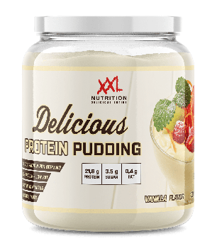 XXL Nutrition Delicious Protein Pudding