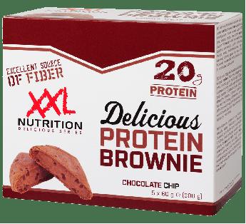 XXL Nutrition Delicious Protein Brownie