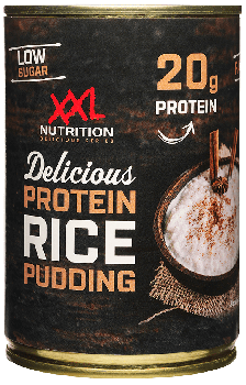 Protein Rice Pudding - 400 gram