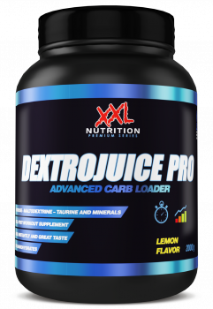 XXL Nutrition Dextro Juice Pro