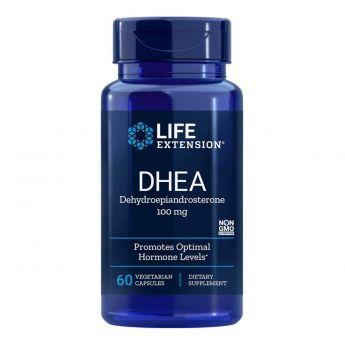Life Extension - DHEA 100mg - 60 veggiecaps