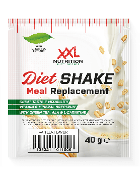 Diet shake sample - 40 gram