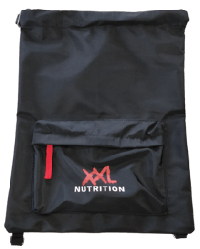 XXL Nutrition Premium Drawstring Bag