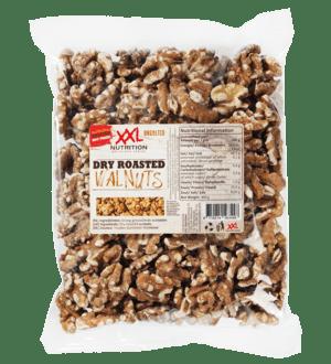 XXL Nutrition Drooggeroosterde Walnoten