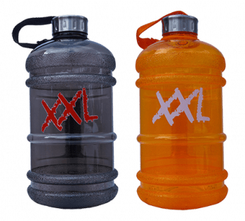 XXL Water Bottle 2.2L