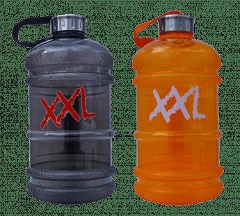 XXL Nutrition Eindbaasbidon 2.2L