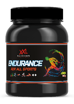 Endurance Lemon 1140 gram