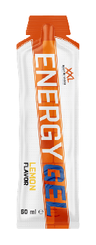 XXL Nutrition Energy Gel 60ml