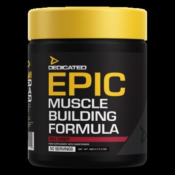 Dedicated Nutrition Epic creatine
