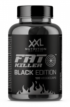 XXL Nutrition Fat Killer Black Edition
