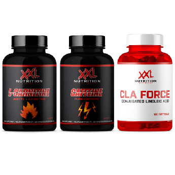 Fat Burn Stack XXL