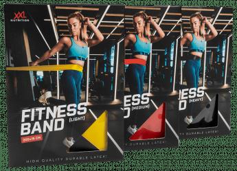 XXL Nutrition - Fitness Band