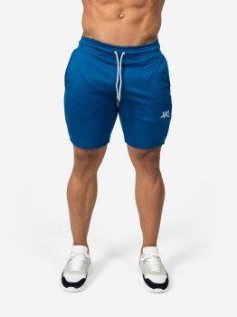 XXL Sportswear Fitted Short - Royal Blue