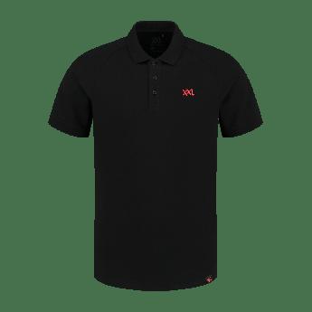 Flex Polo - Black