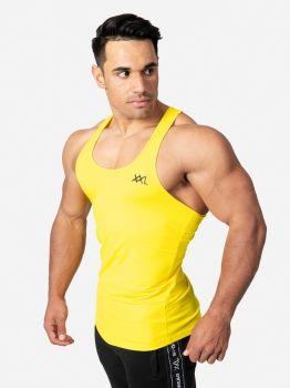 XXL Sportswear Flex Tanktop - Yellow