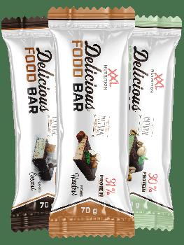 XXL Nutrition Food Bar