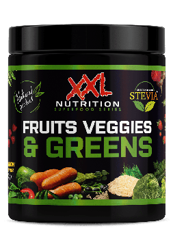 Fruits Veggies & Greens-300 gram-Lemon