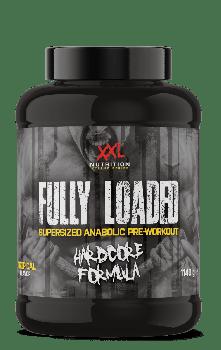 XXL Nutrition Fully Loaded