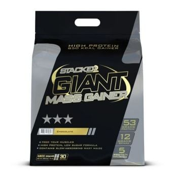 Stacker NVE Giant Mass Gainer
