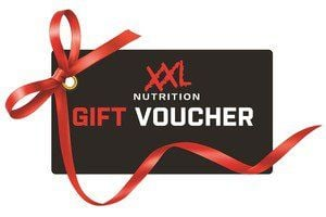 XXL Nutrition Coupon €50