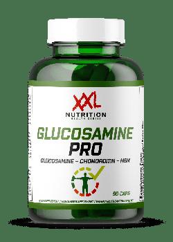XXL Nutrition Glucosamine Pro 90 caps